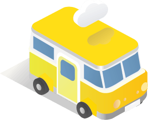 Children's School Bus Safety Application Platform